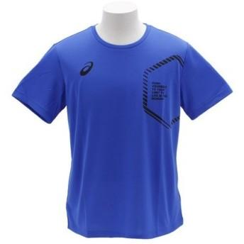 アシックス(ASICS) LIMO 半袖Tシャツ 2031A668.400 (Men's)