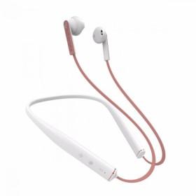 ブルートゥースイヤホン インナーイヤー型 Rome Neckband 1034013 Rose gold [リモコン・マイク対応 /ワイヤレス(ネックバンド) /Bluetooth]