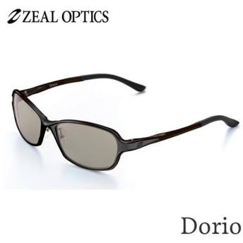 zeal optics(ジールオプティクス) 偏光グラス ドリオ F-1670 #ライトスポーツ ZEAL DORIO
