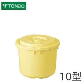 トンボ 漬物容器 10型 10L