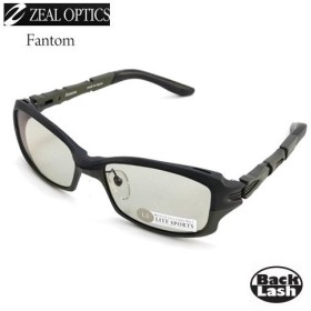 zeal optics(ジールオプティクス) 偏光グラス ファントム F-1564 #ライトスポーツ ZEAL Fantom