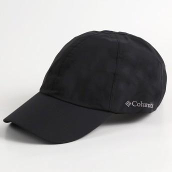 帽子・防寒・エプロン コロンビア GEPPER CAP(ゲッパー キャップ) ワンサイズ 010(BLACK)