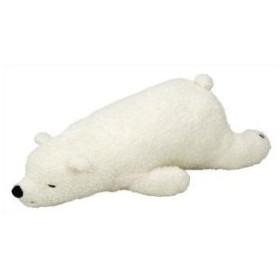 りぶはあと ネムネム 抱き枕(L) ホワイト  28960-11