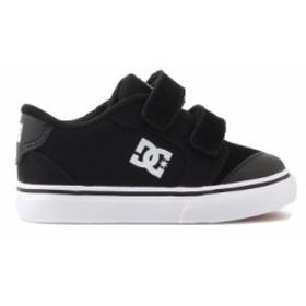 アウトレット DC Shoes ディーシーシューズ キッズ / スニーカー Ts ANVIL V TX SE (11cm-16cm)
