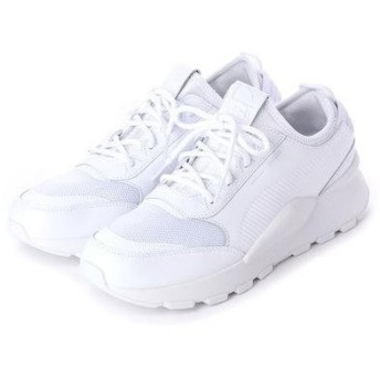 プーマ PUMA RS-0 SOUND (PUMA WHITE)