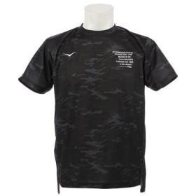 デュアリグ(DUARIG) 【オンライン特価】 サイクルエアー 半袖Tシャツ 863D9HD9263 BLK (Men's)