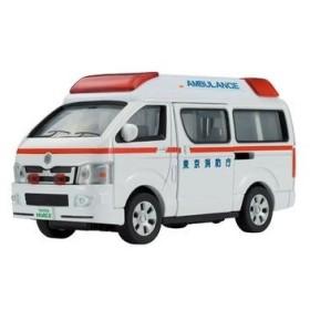 アガツマ DK-3106 救急車
