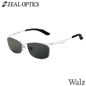 zeal optics(ジールオプティクス) 偏光グラス ワルツ F-1581 #トゥルビューフォーカス ZEAL WALZ