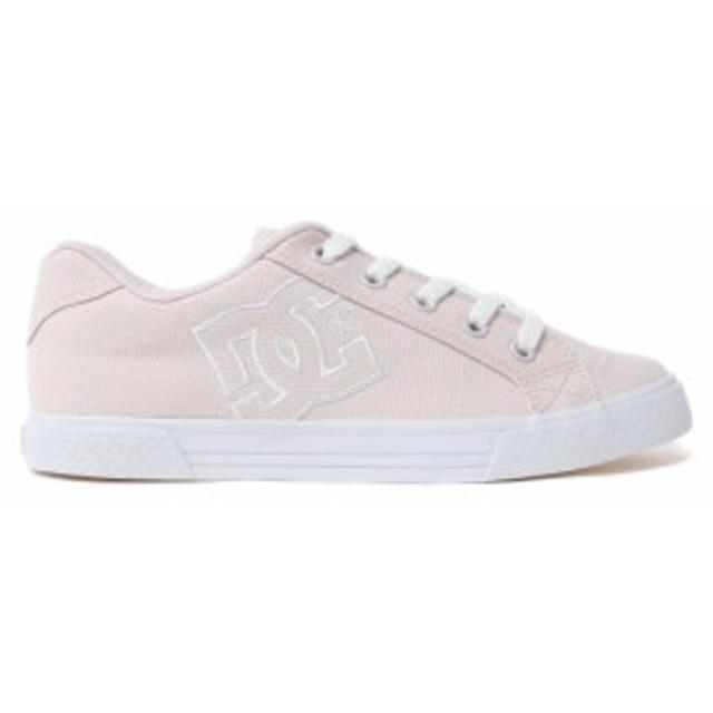 20%OFF セール SALE DC Shoes ディーシーシューズ ウィメンズ  スニーカー Ws CHELSEA TX スニーカー 靴 シューズ