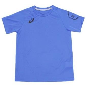 アシックス(ASICS) ジュニア LIMO 半袖Tシャツ 2034A070.400 (Jr)