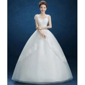 ドレス/パーティー/カラードレス/結婚式/演奏會/披露宴/花嫁 プリンセス/手創り/二次會/ウェディング