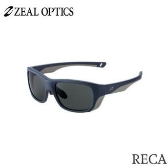 zeal optics(ジールオプティクス) 偏光グラス レカ F-1687 #トゥルビューフォーカス ZEAL RECA