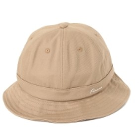 FORONE / ベルハット メンズ ハット BEIGE ONE SIZE