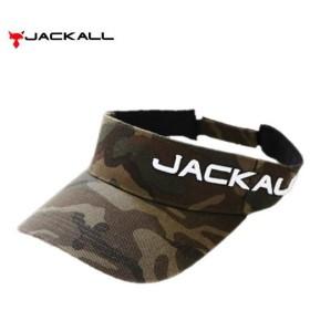ジャッカル サンバイザー タイプ2 JACKALL SUNVISOR