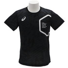 【Super Sports XEBIO & mall店:トップス】LIMO グラフィック 半袖Tシャツ 2031A639.001