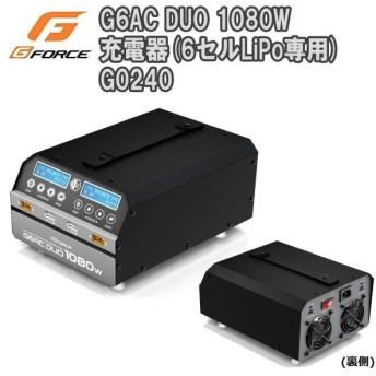 ジーフォース G6AC DUO 1080W G0240(G0240)