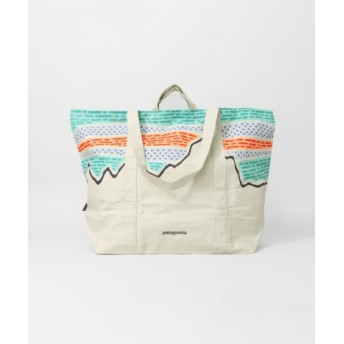 DOORS(ドアーズ) バッグ トートバッグ patagonia All Day Tote【送料無料】