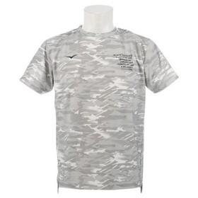 デュアリグ(DUARIG) 【オンライン特価】 サイクルエアー半袖Tシャツ 863D9HD9263 WHT (Men's)