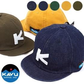 カブーKAVU ベースボールキャップ BaseBall Cap 帽子 メンズ レディース  19820248 SS19