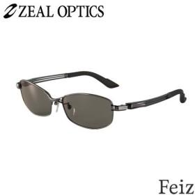 zeal optics(ジールオプティクス) 偏光グラス フェイズ F-1334 #トゥルービューフォーカス ZEAL Feiz