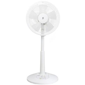 山善リビング扇風機ホワイトYMT-S301-W