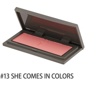 THREE チーキーシークブラッシュ#13(SHE COMES IN COLORS)4g