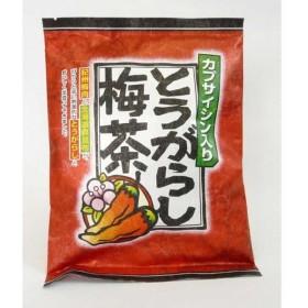 マン・ネン とうがらし梅茶 (2g×24袋入) 5袋セット 0029 (7454aq)