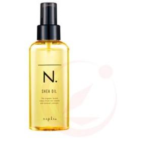 ナプラ N. エヌドット シアオイル 150ml (洗い流さないヘアトリートメント)