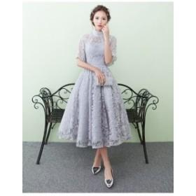 ウェディングドレス ドレス ワンピース ドレス パーティドレス 豪華結婚式 二次會 ロング 大きいサイズ成人式 お呼ばれドレス