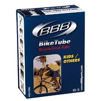 サギサカ 自転車用チューブ / BBB チューブ仏式バブル 20×1 (BTI-20)/バルブ長33mm /【沖縄・離島への配送不可】