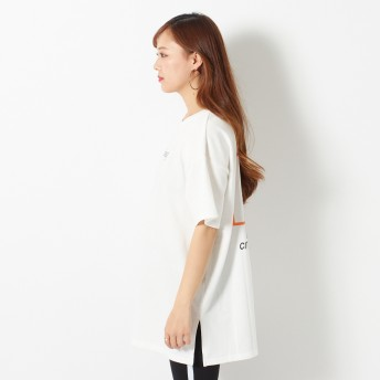 Tシャツ - GORGE バック転写Tシャツ