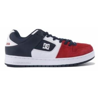 20%OFF セール SALE DC Shoes ディーシーシューズ メンズ スニーカー MANTECA スニーカー 靴 シューズ