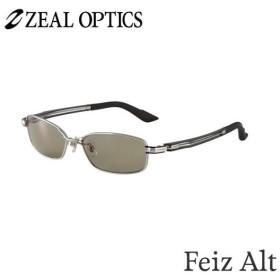 zeal optics(ジールオプティクス) 偏光グラス フェイズオルタ F-1350 #トゥルービュースポーツ ZEAL Feiz Alt
