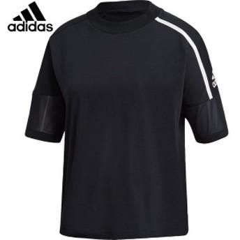 アディダス W Z.N.E. 半袖 Tシャツ マルチスポーツ Tシャツ FSC43-DT9392 adidas