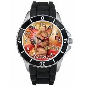 メンズ 腕時計 キャラクター時計 レディース腕時計 おもしろ 時計 赤