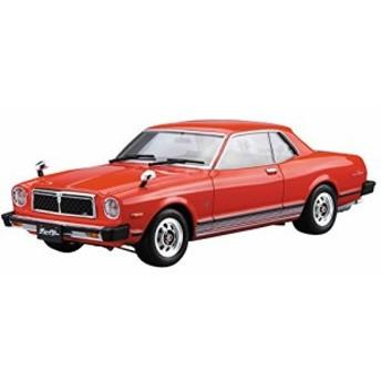 新品 青島文化教材社 1/24 ザ・モデルカーシリーズ No.41 トヨタ MX41 マーク2/チェイサー 1979 プラモデル 在庫限り