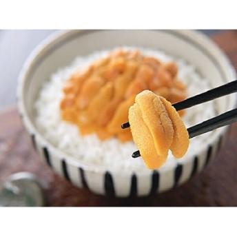 【北海道産】えぞバフンうに豪華!食べ比べセット(折4枚・塩水4枚)[Ka403-F010]