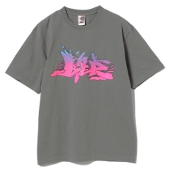 BlackEyePatch / LETTERS Tee メンズ Tシャツ GREY M