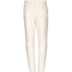 《期間限定セール開催中!》MAISON MARGIELA メンズ パンツ サンド 48 バージンウール 95% / モヘヤ 5%