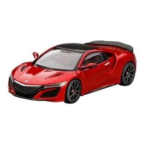 TrueScale Miniatures 1/43 Honda NSX バレンシアレッドパール モデューロ ホイール 完成品