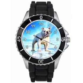シリコーンバンドとのイギリスのねばり強い男女両用のデザイン時計