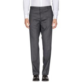 《期間限定セール開催中!》DSQUARED2 メンズ パンツ 鉛色 46 98% バージンウール 2% ポリウレタン