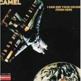 Camel/I Can See Your House From Here
