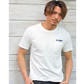 シルバーバレット CavariAグラフィックプリントTシャツ メンズ その他系9 46(L) 【SILVER BULLET】