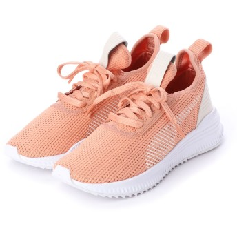 プーマ PUMA AVID FOF (DUSTY CORAL-WHISPER WHITE-PU)