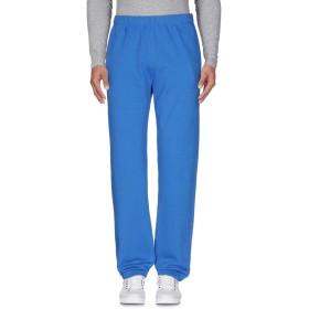 《期間限定セール開催中!》SUNSPEL メンズ パンツ ブルー L コットン 100%
