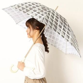 エスタ(estaa)/雨傘(長傘)【軽量/UV・晴雨兼用/グラス骨】(ユニセックス/レディース/メンズ)