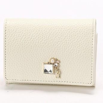 [マルイ]【セール】ヴィスコンティ 三つ折り財布/ランバンコレクション(ウォレット)(LANVIN COLLECTION)