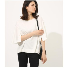 AZUL BY MOUSSY アズールバイマウジー ICE CLEAN FLARE TOPS 250CSH80-522D