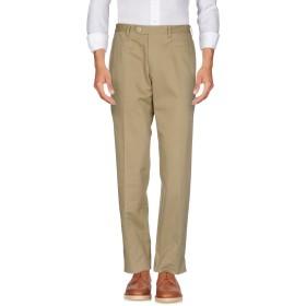 《期間限定 セール開催中》G. VASTA メンズ パンツ サンド 46 コットン 100%